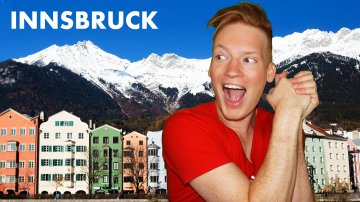 9 Amazing Places You Must Visit in Innsbruck, Austria