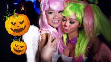 3 Reasons To Celebrate Halloween In Toronto
