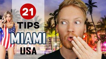 21 Hidden Secrets in Miami