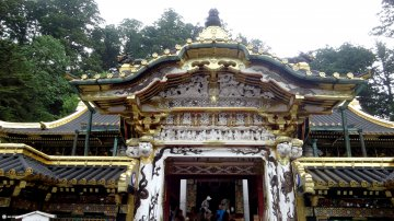 Toshogu Shrine In Nikko - Why Is This On The UNESCO World Heritage Site?