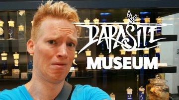 Parasite Museum