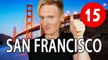 15 Hidden Secrets & Best Places in San Francisco