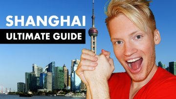 15 Secrets & Best Places in Shanghai, China