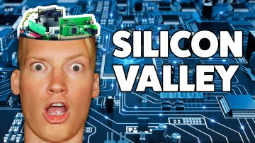 Silicon Valley: Let's Get Nerdy!