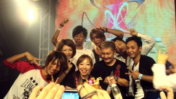 Star Fire: Best ParaPara Event In The World