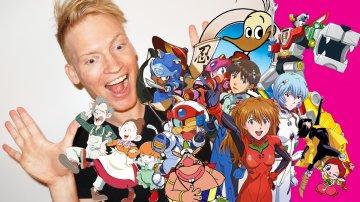 Anime Museum Suginami - Childhood Nostalgia