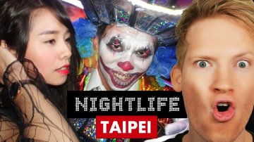 Taipei Nightlife: TOP 10 Bars & Nightclubs