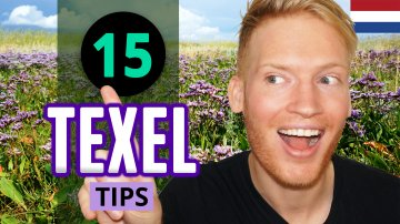 Texel Travel Guide: 15 Things You Must Do!