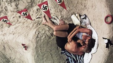 Disturbing Nazi Photos At Topography Of Terror In Berlin