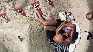 Disturbing Nazi Photos At Topography Of Terror In Berlin