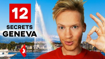 12 Travel Secrets in Geneva, Switzerland