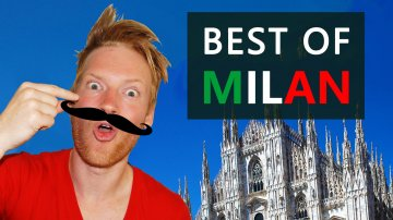 12 Cool Places To Visit In Milan