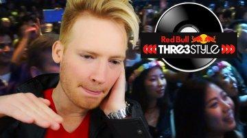 World's Best DJ at Thre3style 2015