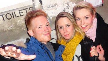 3 German Techno Clubs In The Berlin Nightlife