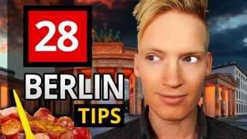 28 Secrets & Best Places in Berlin