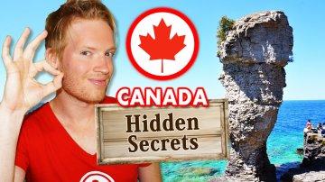 Hidden Secrets & Best Places in Tobermory