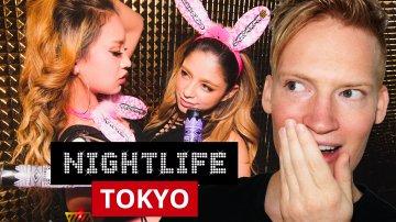 Tokyo Nightlife: TOP 30 Bars & Nightclubs