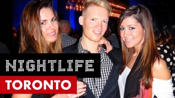 Toronto Nightlife Guide: TOP 20 Bars & Clubs
