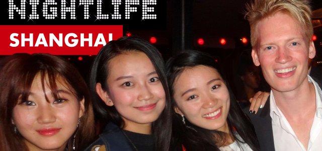 Bars shanghai girl [Shanghai] Co.